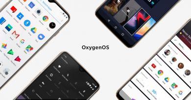 OnePlus 7 Pro i 7 dostają aktualizację do OxygenOS 10