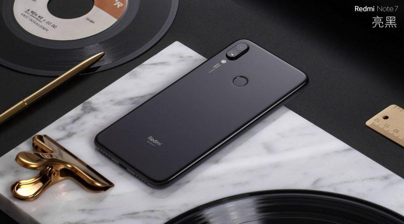 Xiaomi Redmi Note 7 Pro cena specyfikacja techniczna premiera gdzie kupić najtaniej w Polsce opinie