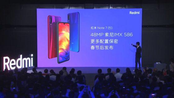 Redmi Note 7 Pro Xiaomi Mi 9 cena kiedy premiera specyfikacja techniczna opinie gdzie kupić najtaniej w Polsce