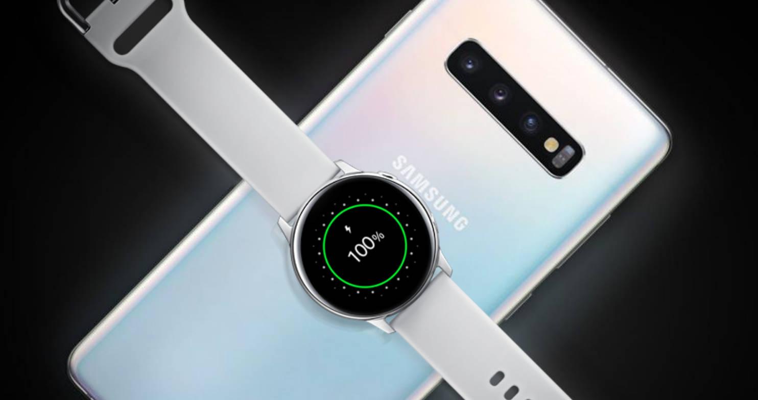 Samsung Galaxy S10 Wireless PowerShare bezprzewodowe ładowanie co warto wiedzieć ograniczenia ochraniacz ekranu opinie cena gdzie kupić najtaniej w Polsce tryb nocny aparat