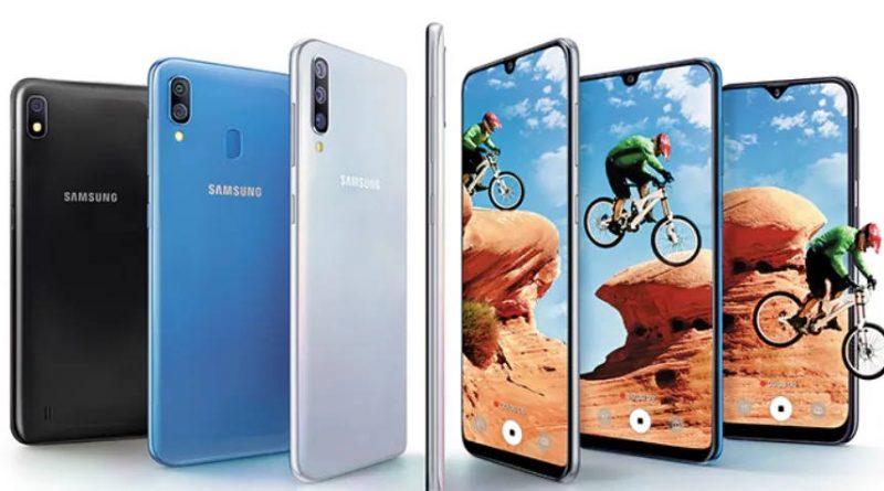Samsung Galaxy A50 cena specyfikacja techniczna kiedy premiera opinie gdzie kupić najtaniej w Polsce Galaxy S10