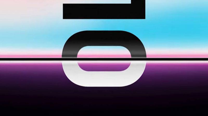 Samsung Galaxy S10 składany smartfon Galaxy F kiedy premiera Unpacked cena gdzie kupić najtaniej w Polsce