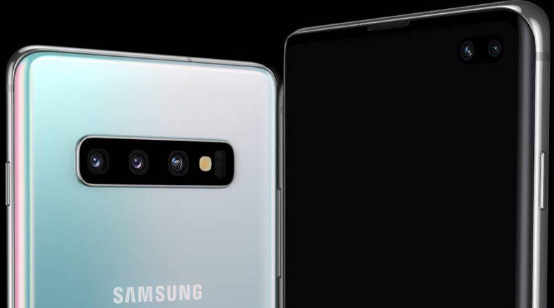 Samsung Galaxy S10 Plus aparat DxOMark Mobile Xiaomi Mi 9 opinie gdzie kupić najtaniej w Polsce smartfony cena specyfikacja techniczna Galaxy S20 S11 S