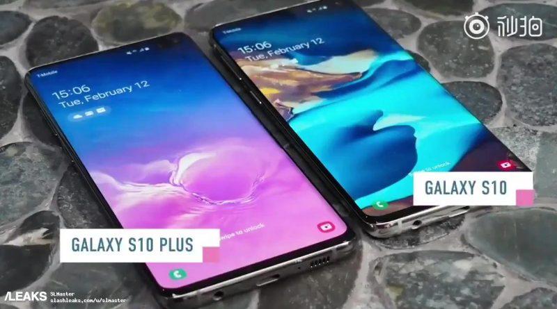 Samsung Galaxy S10 Plus recenzja wideo opinie cena specyfikacja techniczna różnice kiedy premiera gdzie kupić najtaniej w Polsce