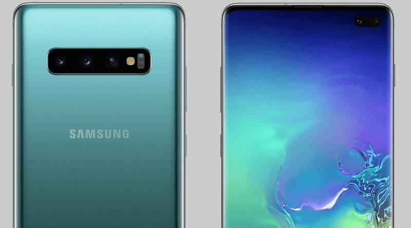 Samsung Galaxy S10 Plus cena opinie specyfikacja techniczna kiedy premiera gdzie kupić najtaniej w Polsce