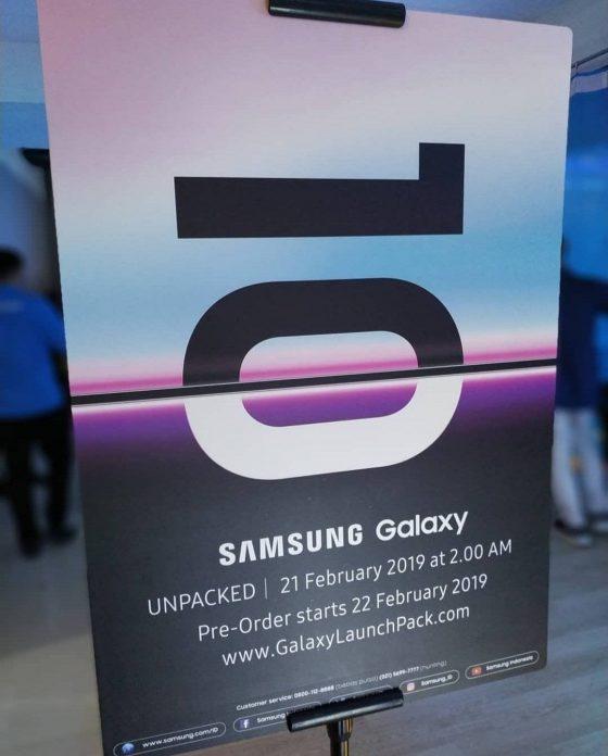 Samsung Galaxy S10 kiedy przedsprzedaż premiera cena gdzie kupić najtaniej w Polsce