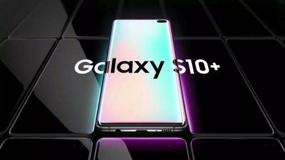 Reklama Samsung Galaxy S10 kiedy premiera specyfikacja techniczna gdzie kupić najtaniej w Polsce opinie ceny funkcje