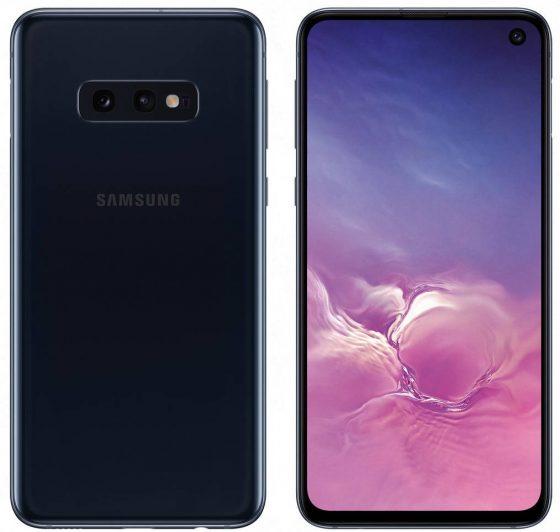 Samsung Galaxy S10e rendery cena kiedy premiera specyfikacja techniczna zdjęcia gdzie kupić najtaniej w Polsce