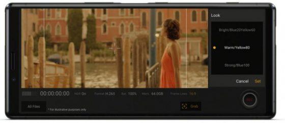 Sony Xperia 1 cena premiera opinie specyfikacja techniczna aparat gdzie kupić najtaniej w Polsce XZ4