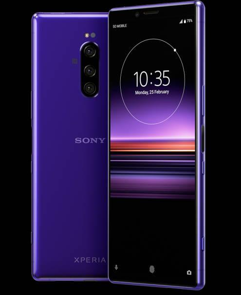 Sony Xperia 1 XZ4 cena kiedy premiera specyfikacja techniczna opinie gdzie kupić najtaniej w Polsce