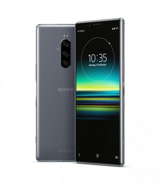 Sony Xperia 1 cena premiera opinie specyfikacja techniczna aparat gdzie kupić najtaniej w Polsce XZ4 przedsprzedaż