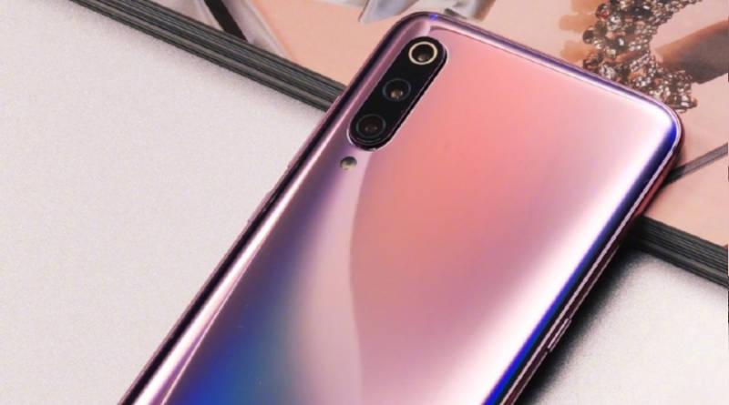 Xiaomi Mi 9 cena rendery zdjęcia kiedy premiera opinie gdzie kupić najtaniej w Polsce specyfikacja techniczna Lei Jun