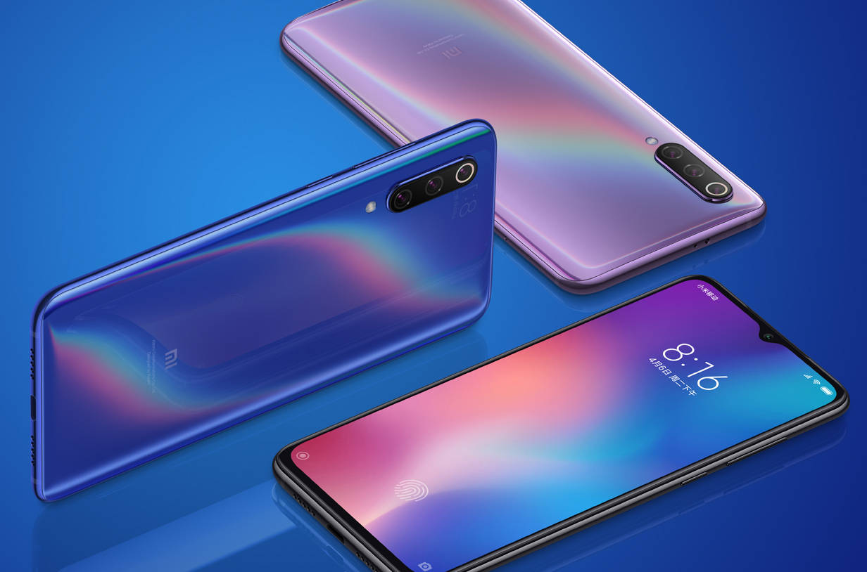 Xiaomi Mi 9 aparat DxOMark Mobile iPhone Galaxy S10 cena opinie gdzie kupić najtaniej w Polsce specyfikacja techniczna Redmi Note 7 Tony Chen
