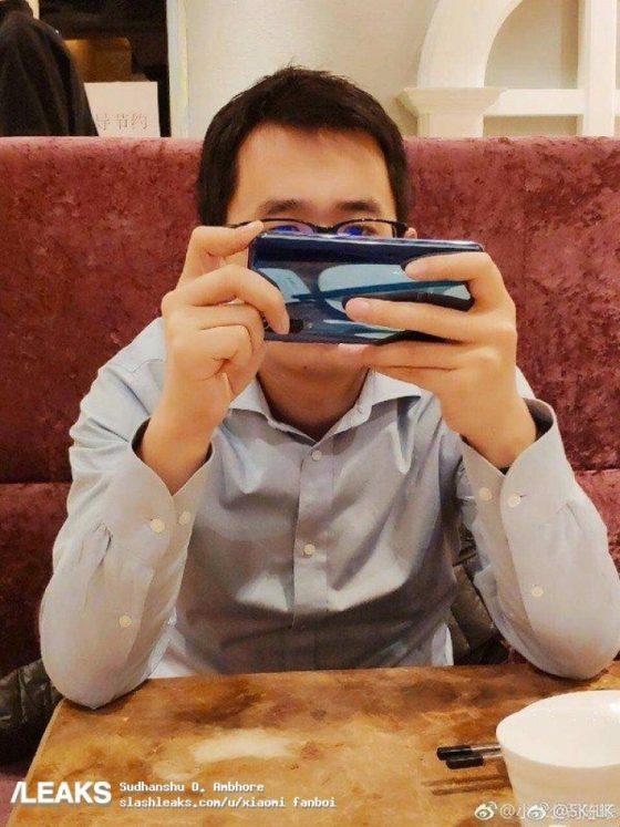 Xiaomi Mi 9 zdjęcie cena kiedy premiera plotki przecieki specyfikacja techniczna gdzie kupić najtaniej w Polsce opinie