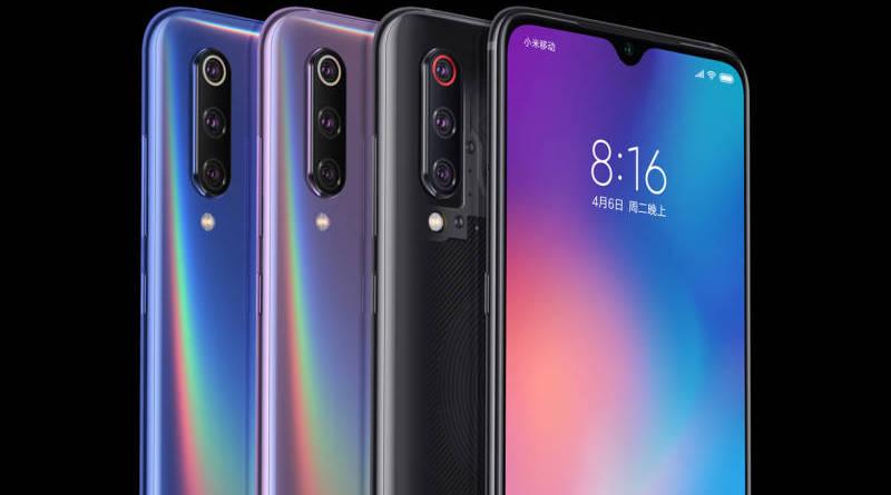 Xiaomi Mi 9 cena polska sprzedaż kiedy w Polsce gdzie kupić najtaniej opinie specyfikacja techniczna podaż aparat