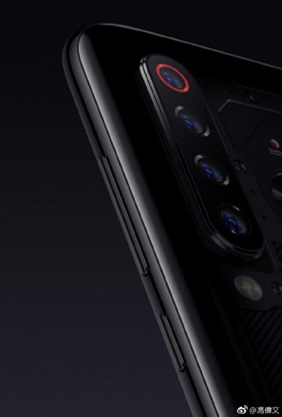 Xiaomi Mi 9 Explorer edition rendery zdjęcia kiedy premiera opinie gdzie kupić najtaniej w Polsce specyfikacja techniczna Lei Jun Wang Chuan