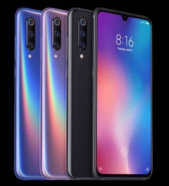 Xiaomi Mi 9 Global cena premiera MWC 2019 gdzie kupić najtaniej w Polsce opinie specyfikacja techniczna