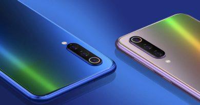 Xiaomi Mi 9 SE oficjalnie. Ma czytnik linii papilarnych na ekranie i jest tani
