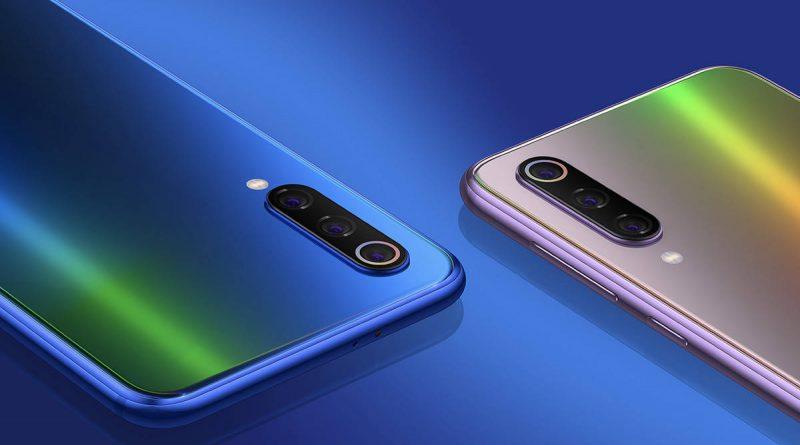 Xiaomi Mi 9 SE cena opinie premiera specyfikacja techniczna gdzie kupić najtaniej w Polsce Redmi Note 7 Pro NFC