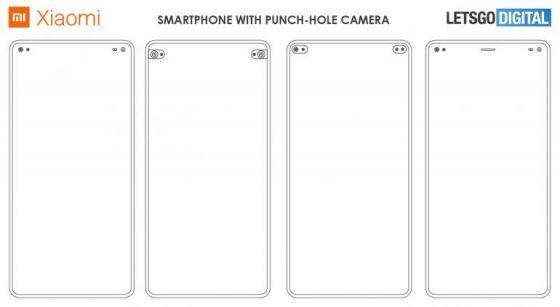 Xiaomi Mi Mix 4 patent kiedy premiera specyfikacja techniczna cena opinie gdzie kupić najtaniej w Polsce