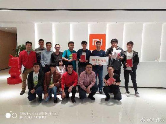 Xiaomi Redmi Note 7 Pro Snapdragon 855 kiedy premiera specyfikacja techniczna opinie gdzie kupić najtaniej w Polsce Lu Weibing