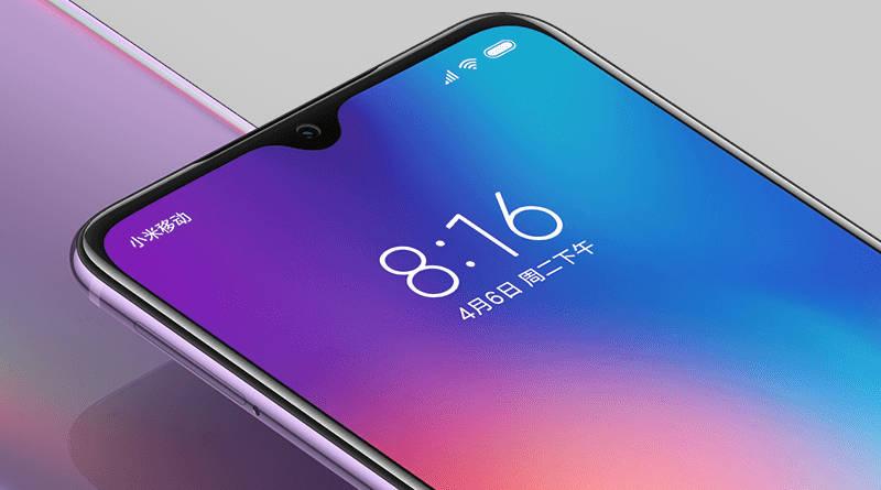Xiaomi Mi 9 cena notch kiedy premiera opinie specyfikacja techniczna gdzie kupić najtaniej w Polsce polska przedsprzedaż Fortnite Mobile 60 fps