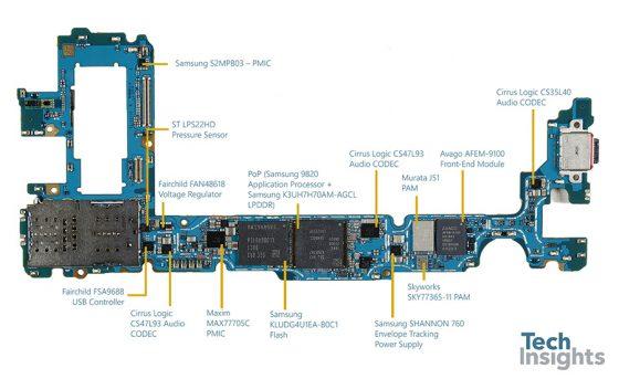 Samsung Galaxy S10 Galaxy Fold kości UFS 3.0 cena opinie gdzie kupić najtaniej w Polsce specyfikacja techniczna