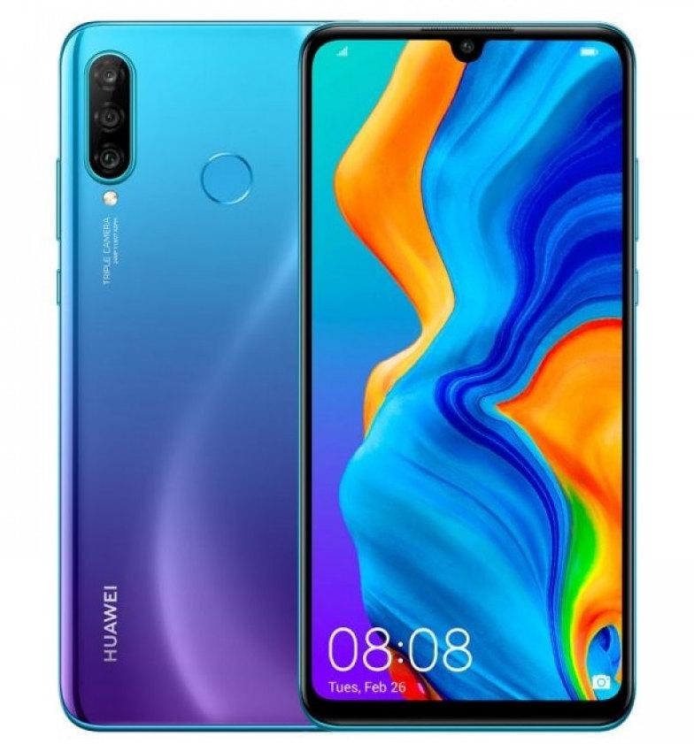 Huawei P30 Lite cena premiera opinie gdzie kupić najtaniej w Polsce specyfikacja techniczna