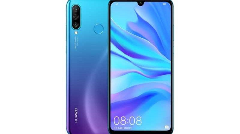 Huawei Nova 4e P30 Lite cena kiedy premiera opinie specyfikacja techniczna rendery gdzie kupić najtaniej w Polsce kiedy przedsprzedaż