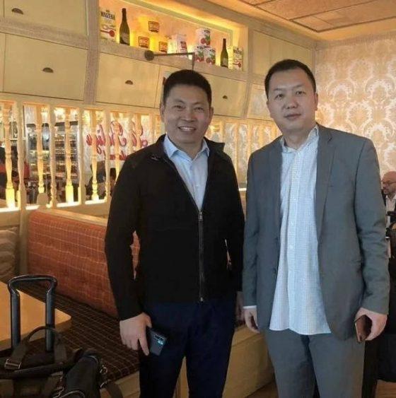 Huawei P30 Pro cena kiedy premiera opinie specyfikacja techniczna zdjęcia gdzie kupić najtaniej w Polsce CEO Richard Yu