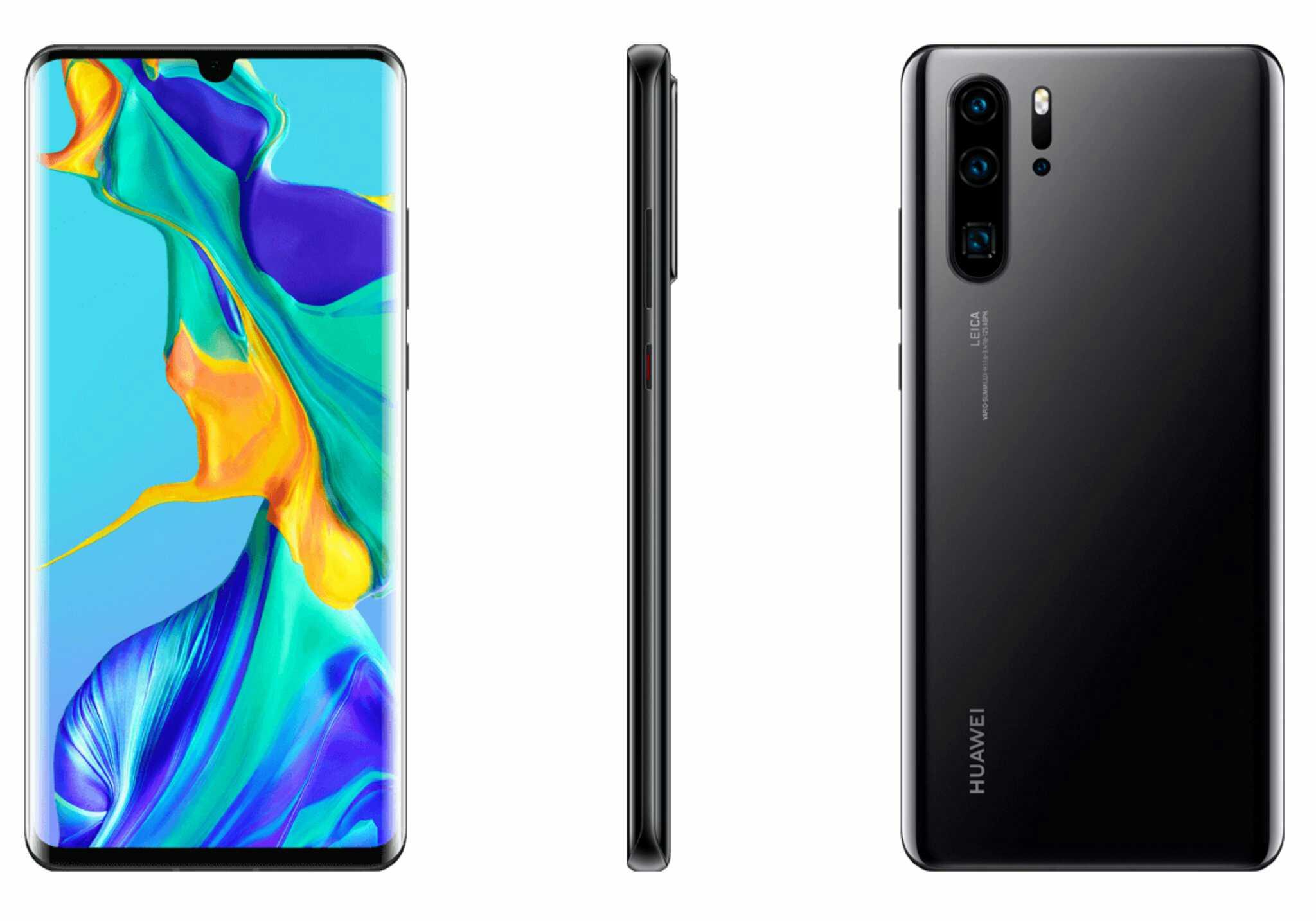 Huawei P30 Pro cena kiedy premiera dane techniczne specyfikacja techniczna gdzie kupić najtaniej w Polsce opinie specyfikacja plotki rendery przecieki wideo wycieki