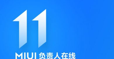 MIUI 11 od Xiaomi ostrzeże przed trzęsieniami Ziemi