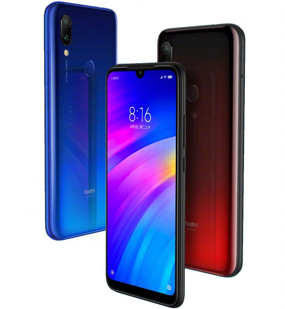 Xiaomi Redmi 7 cena premiera opinie specyfikacja techniczna dostępność gdzie kupić najtaniej w Polsce