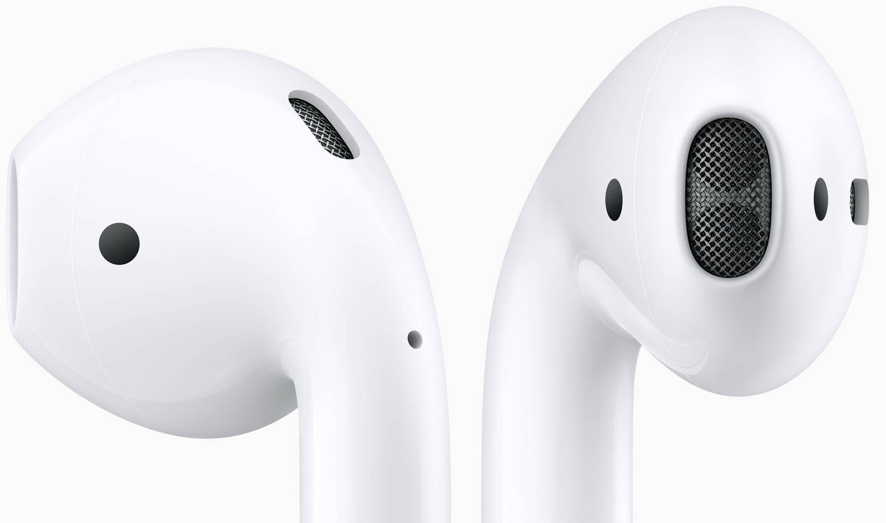 Apple nowe AirPods 2 cena naprawa iFixit gdzie kupić najtaniej w Polsce opinie Wietnam Chiny