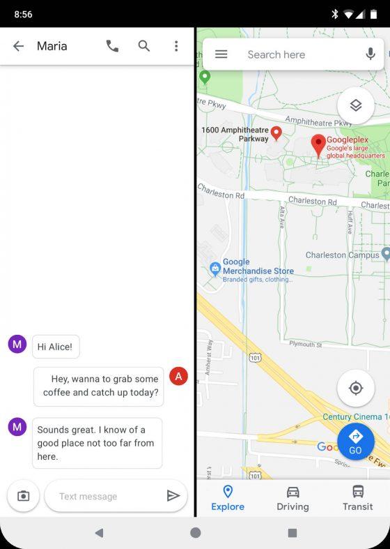 Android Q beta 1 10.0 jak zainstalować Google Pixel kiedy premiera