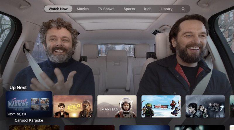 Nowa aplikacja Apple TV Plus kiedy premiera iOS 12.3 beta 1 tvOS 12.3 beta 1