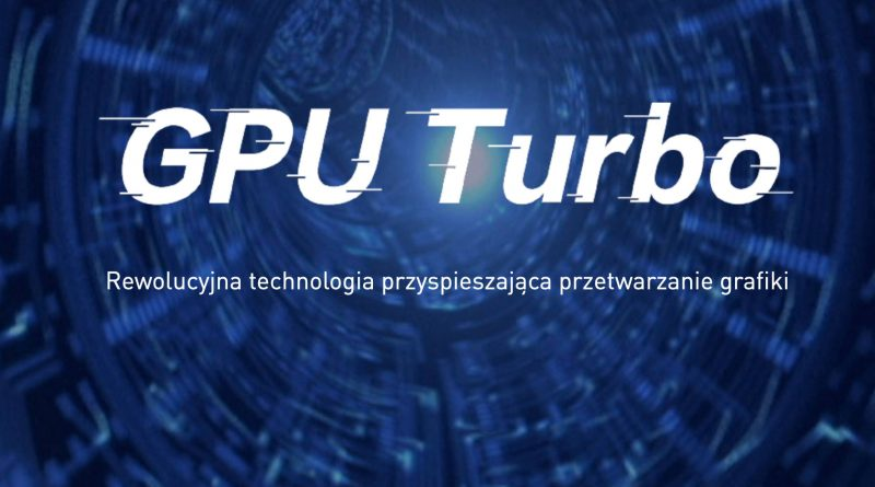 GPU Turbo 3.0 EMUI 9.1 Huawei P30 Fortnite PUB Mobile gry opinie optymalizacja grafiki CPU