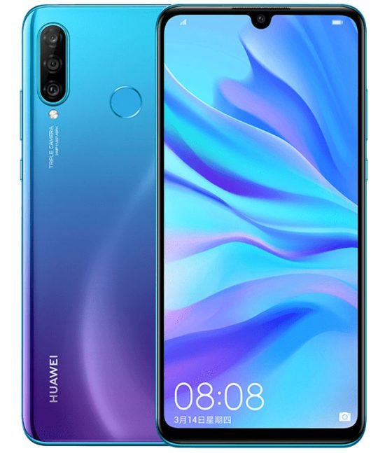 Huawei Nova 4e P30 Lite kiedy premiera specyfikacja techniczna cena opinie gdzie kupić najtaniej w Polsce