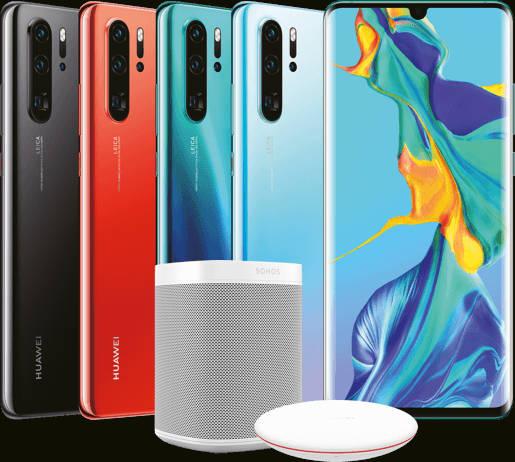Huawei P30 Pro cena kiedy premiera specyfikacja techniczna zdjęcia rendery dane techniczne przecieki plotki gdzie kupić najtaniej w Polsce przedsprzedaż