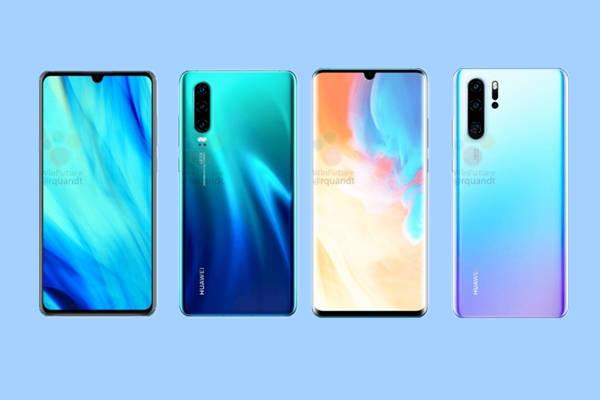 Huawei P30 Pro ekran Samsung Display specyfikacja techniczna kiedy premiera cena opinie gdzie kupić najtaniej w Polsce