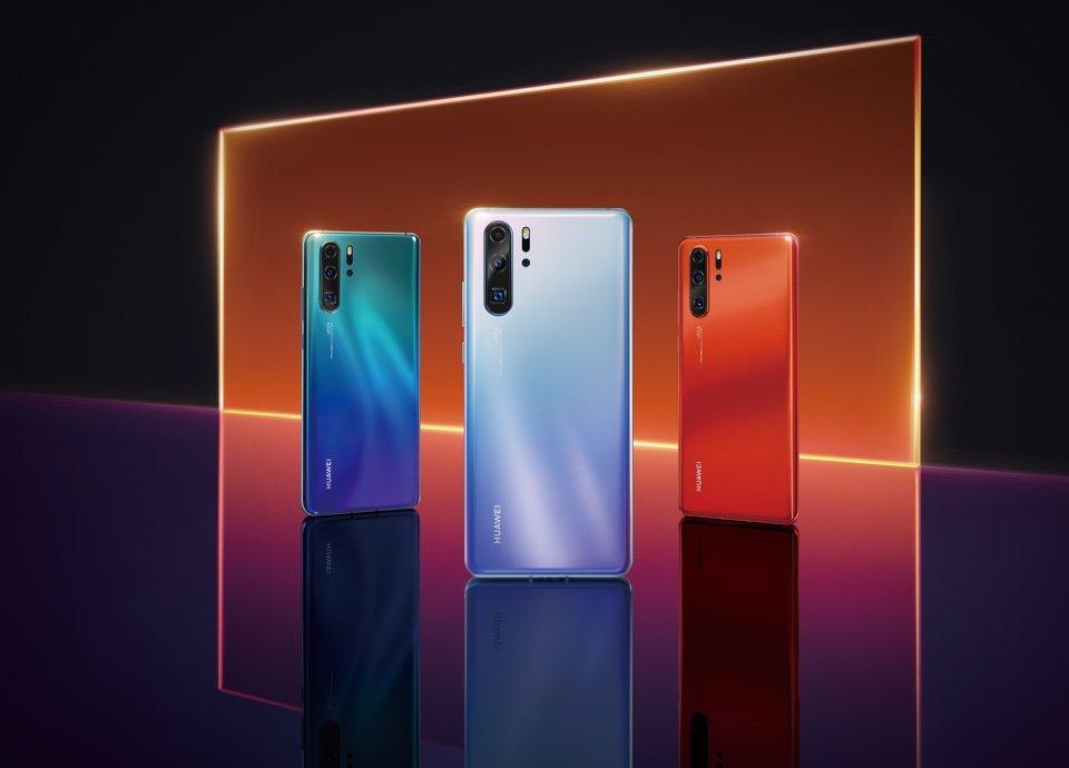 Huawei P30 Pro cena kiedy premiera specyfikacja techniczna zdjęcia rendery dane techniczne przecieki plotki gdzie kupić najtaniej w Polsce przedsprzedaż zakaz handlu USA porażka Apple Samsung