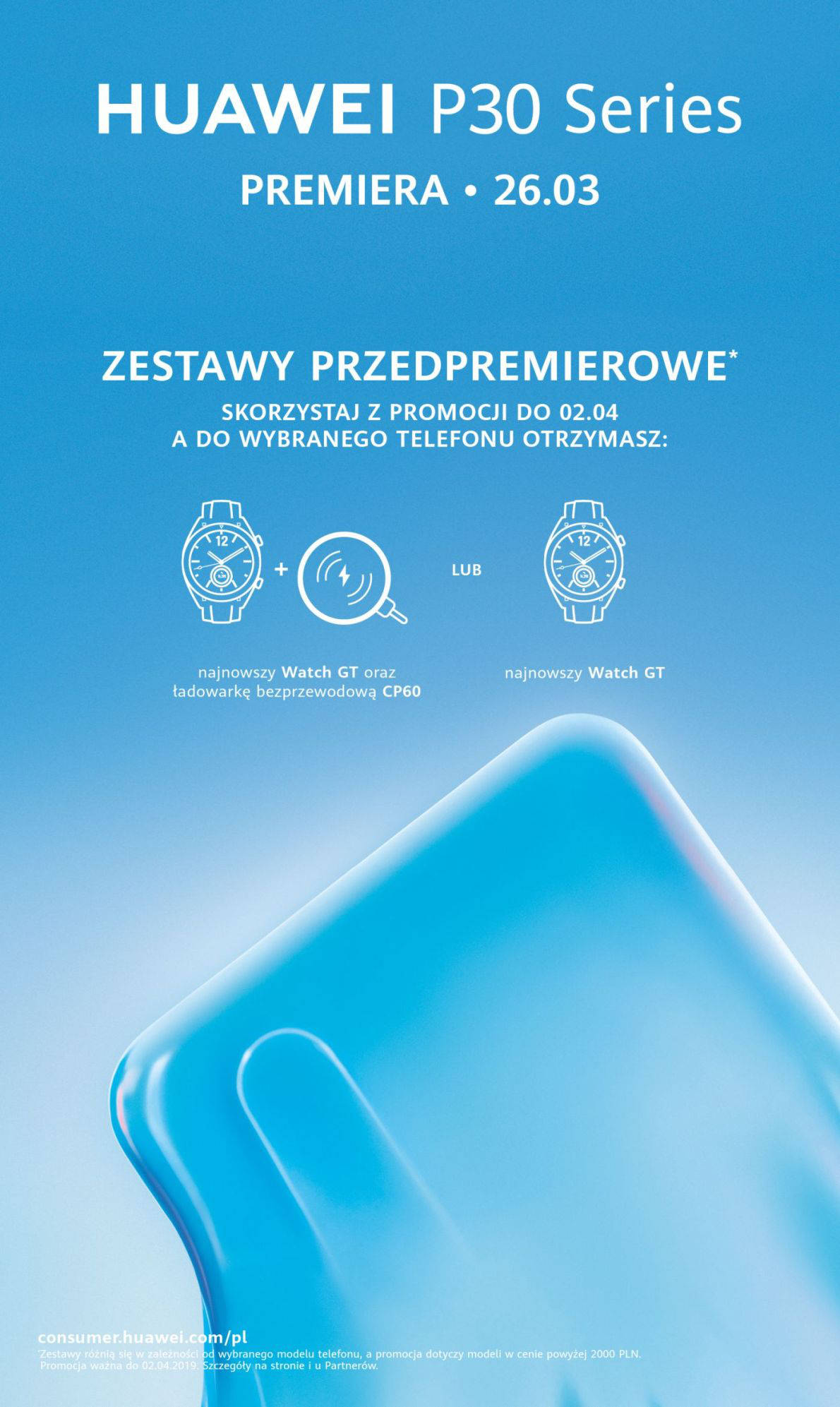 Polska przedsprzedaż Huawei P30 Pro cena opinie gdzie kupić najtaniej w Polsce gratisy prezenty specyfikacja techniczna kiedy premiera