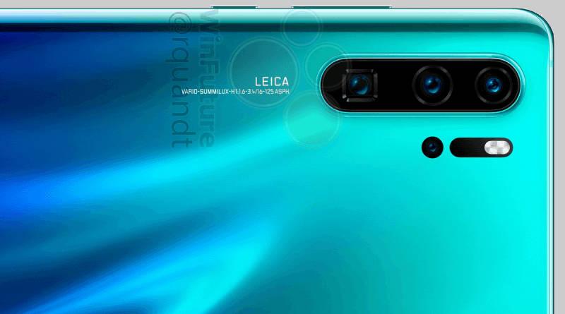 Huawei P30 Pro cena kiedy premiera teaser wideo opinie specyfikacja techniczna gdzie kupić najtaniej w Polsce