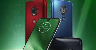 Motorola Moto Z4 Play u FCC. Jest częściowa specyfikacja techniczna