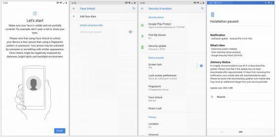 Nokia 9 Pureview cena opinie gdzie kupić najtaniej w Polsce aktualizacja oprogramowania Android One specyfikacja techniczna