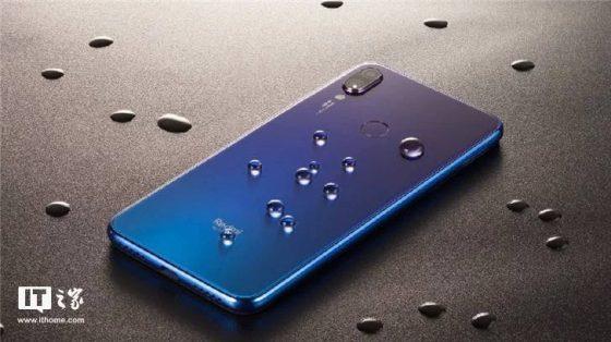 Redmi Note 7 Pro cena Xiaomi hydrofobowa powłoka P2i nano kiedy premiera w Polsce opinie gdzie kupić najtaniej specyfikacja techniczna