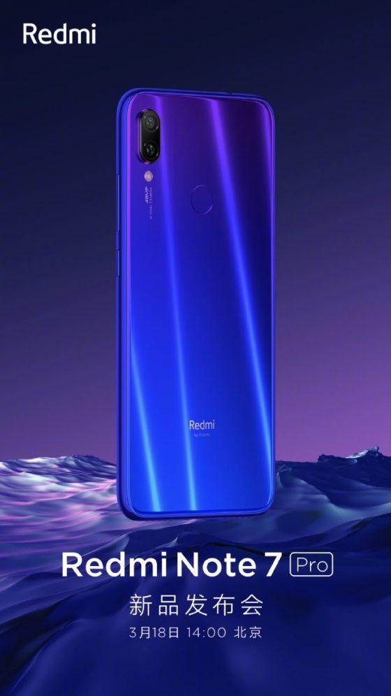 Xiaomi Redmi Note 7 Pro cena kiedy premiera w Polsce gdzie kupić najtaniej opinie dane techniczne