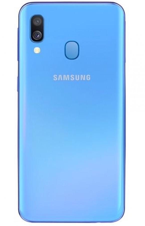 Samsung Galaxy A40 cena premiera opinie gdzie kupić najtaniej w Polsce specyfikacja techniczna dane techniczne