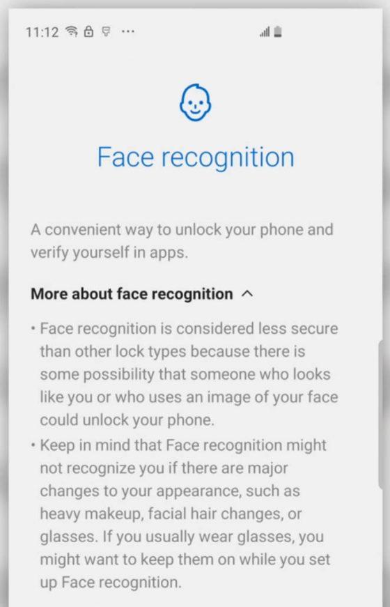 Samsung Galaxy S10 face unlock oszukane zdjęcie opinie cena gdzie kupić najtaniej w Polsce