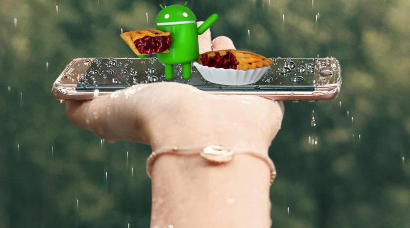 Samsung Galaxy S7 Edge aktualizacja Android Pie One UI kiedy ROM z Galaxy Note FE z Exynos